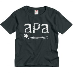 Youth APA T-shirt