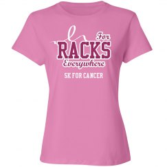 For Racks Everywhere