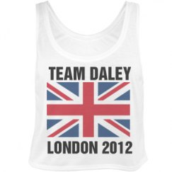 Team Daley London 2012