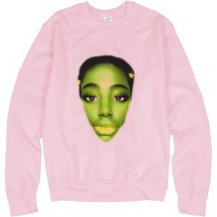 alien tt 1 - sweatshirt