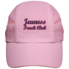 Jeuness Pink Hat