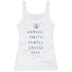 Annual Family Cruise