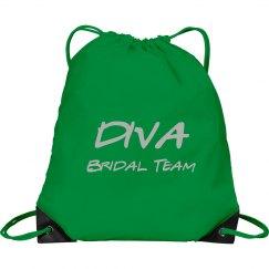 diva bridal team