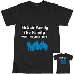 McNair Family Unisex Tee's