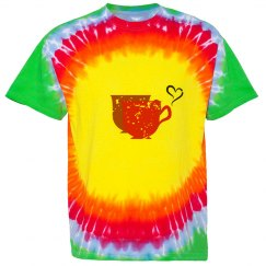 Double Cup Love... TieDye
