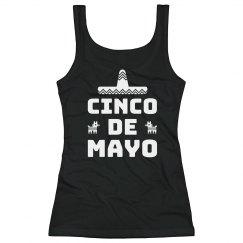 Trendy Cinco De Mayo