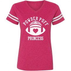 Powder Puff Princess Love