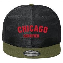 chicago certified runner