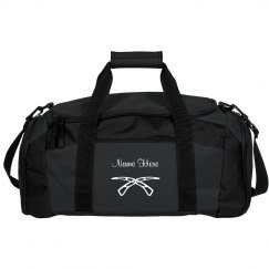 Color Guard Airblades Custom Gear Bag