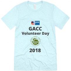 Volunteer Day 2018