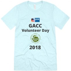 Volunteer Day 2018