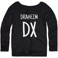 DX Back