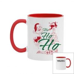 Merry Me Mug 💋