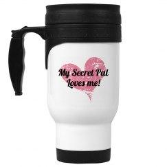 Secret pal cup