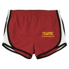 Senior Company Comp Shorts