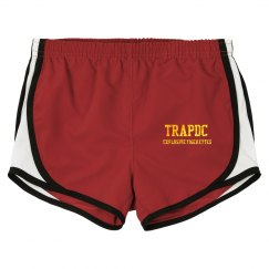 Adult Size TRAPDC Shorts