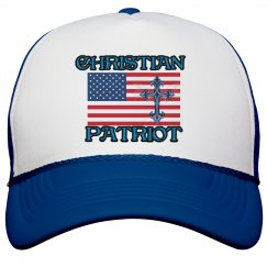 Christian patriot