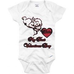 Baby's First Valentine