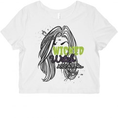 Wicked Witch Apparel