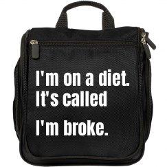 The I'm Broke Diet