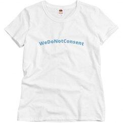 WeDoNotCensent