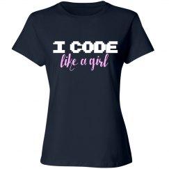 I code like a girl