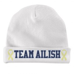 Team Ailish Beanie