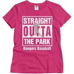 Straight Outta The Park Baseball