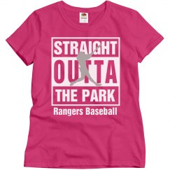 Straight Outta The Park Baseball