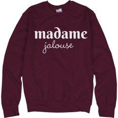 madame jalouse