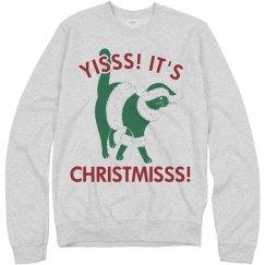Christmasss Catsss