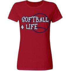 Softball 4 Life