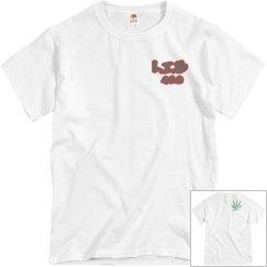L.I.E 420 T-shirt