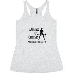 Bunz Gunz wite