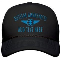 Custom Autism Awareness
