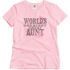 World's Greatest Great Aunt