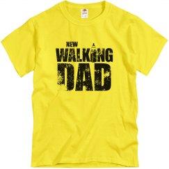 Funny New Walking Dad
