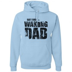 Funny New Walking Dad