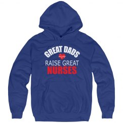 Great Dads Raise Great Nurses
