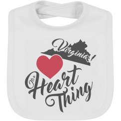 It's a Heart Thing Virginia