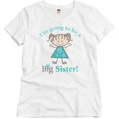 Big Sister to Be
