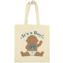 It's a Baby Boy Ethnic