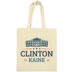 Hillary Clinton Tim Kaine 2016