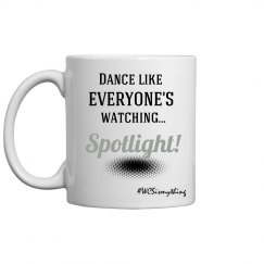 Spotlight Coffee Mug
