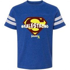 Kalestrong YOUTH T Shirt