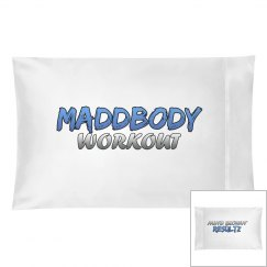 MaddBody Pillow
