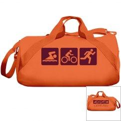 Endurance Holdall Bag
