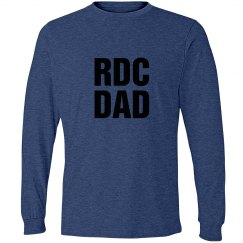 White RDC DAD Shirt
