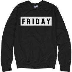 A Black Friday Shopper