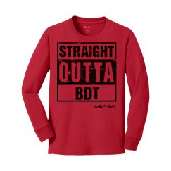 Youth Straight Outta BDT